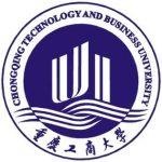 Chongqing Technology and Business University Logo