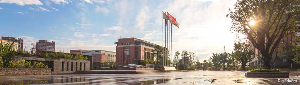 Guangzhou-Medical-University-fee-structure,-courses,-tuition-fees