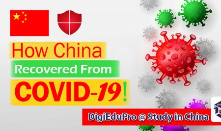 How China Recovered from COVID-19