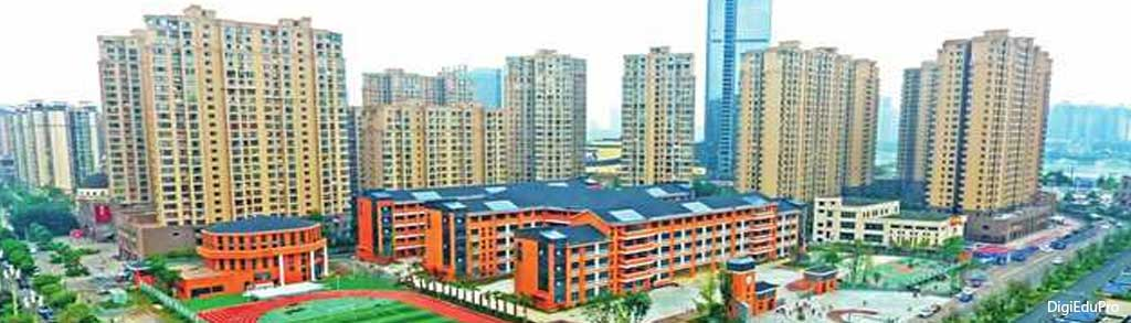 North-Sichuan-Medical-College-fee-structure,-courses,-tuition-fees