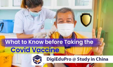 What to Know before Taking the Covid Vaccine