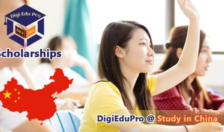 Why you should study in China?