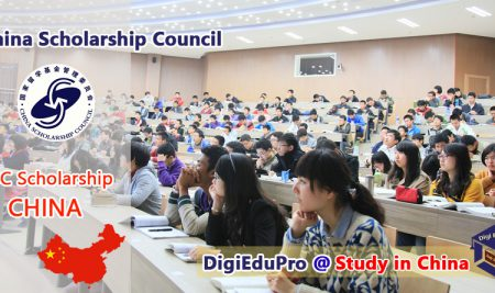 How to Apply for Chinese Government Scholarship-2020 (Updated)
