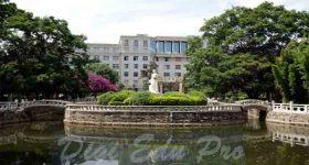 Kunming-University- Campus 1
