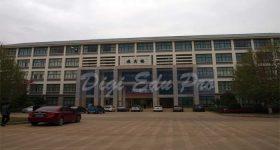 Kunming-University- Campus 4