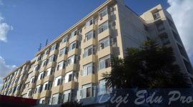 Kunming-University- Dormitory 1