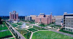 Liaoning University-Campus 4