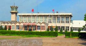 Liaoning University of Technology Campus 3