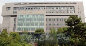 Liaoning University of Technology Campus 4