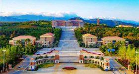 Yunnan_University-Campus 1