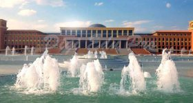 Yunnan_University-Campus 6