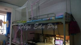 Yunnan_University-Dormitory 1