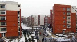 Zhengzhou University Hostel 3