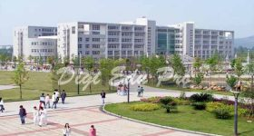Jiangxi University of Technology
