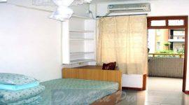 Hebei Normal University Dormitory