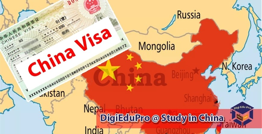 How To Apply For A Student Visa In China