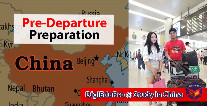 Study in China : China University Admission