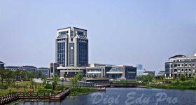 Shanghai-Ocean-University-Campus 13