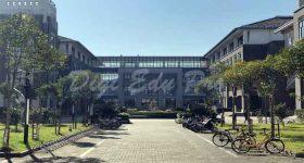 Shanghai-Ocean-University-Campus 3