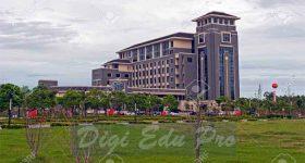 Shanghai-Ocean-University-Campus 7