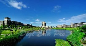Shanghai-Ocean-University-Campus 8