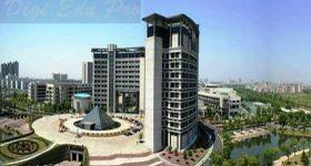 Zhejiang Gongshang University Campus 8