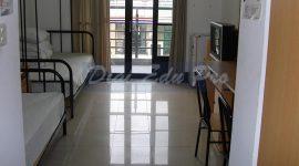 Zhejiang Gongshang University Dormitory 2