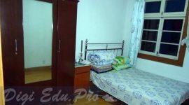 Zhejiang Gongshang University Dormitory 3