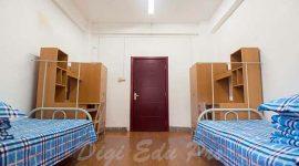 Zhejiang Gongshang University Dormitory 5