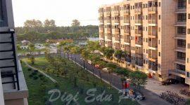 Zhejiang Gongshang University Dormitory 8