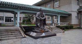 wuhan-university-Campus 9