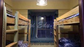 wuhan-university-Dormitory 4