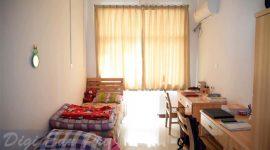 wuhan-university-Dormitory 6