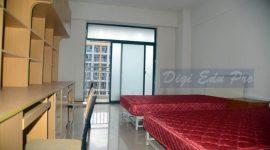 Anhui University dorm (7)