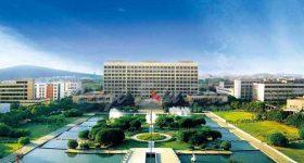 China-University-of-Mining-and-Technology Campus
