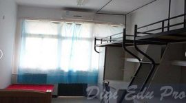 China-University-of-Mining-and-Technology Dormitory