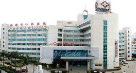 Guangxi Medical University Campus