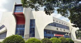 Hunan University Campus (