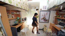 Hunan University Dormitory