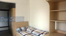 Ningbo university dorm