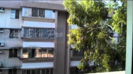 San Yat Sen University dorm