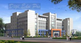 Anhui University of Technology