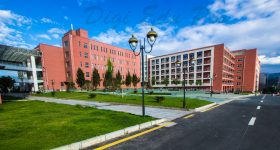 Hubei university of automotive technology