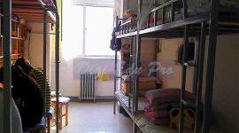 Henan University Dormitory