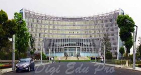 Jiangsu-University Campus