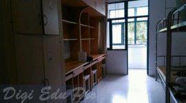 Jiangsu-University Dormitory