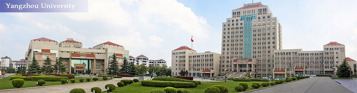 Yangzhou-University