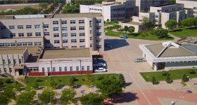 Eastern Liaonning university campus 5