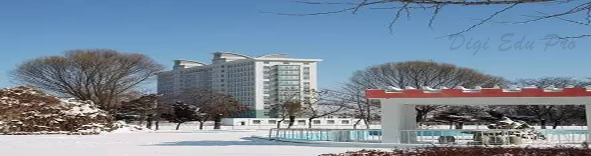 Eastern Liaonning university