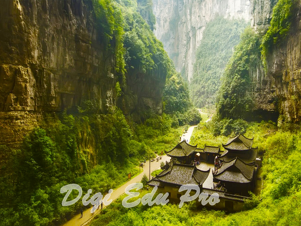 Chongqing-Cites-Picture-China